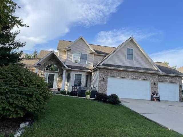 3622 Baldocchi Drive, Bloomington, IL 61704 (MLS #11201311) :: Littlefield Group