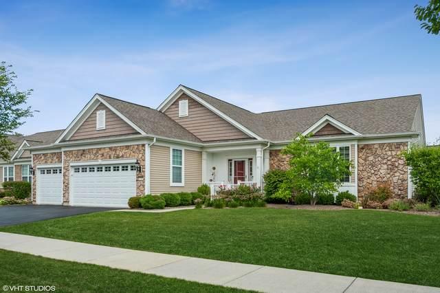 3700 Melody Street, Mundelein, IL 60060 (MLS #11201755) :: Carolyn and Hillary Homes