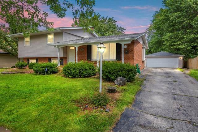 2912 188th Place, Lansing, IL 60438 (MLS #11201898) :: The Wexler Group at Keller Williams Preferred Realty