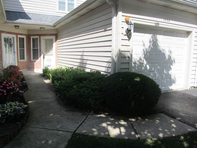 1434 Golfview Drive, Glendale Heights, IL 60139 (MLS #11202020) :: John Lyons Real Estate