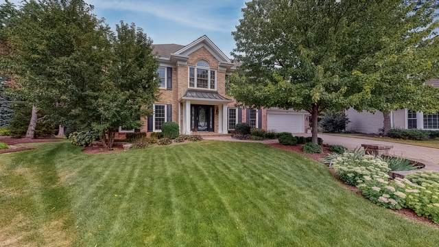 261 Oakwood Court, Wheaton, IL 60189 (MLS #11202066) :: The Wexler Group at Keller Williams Preferred Realty