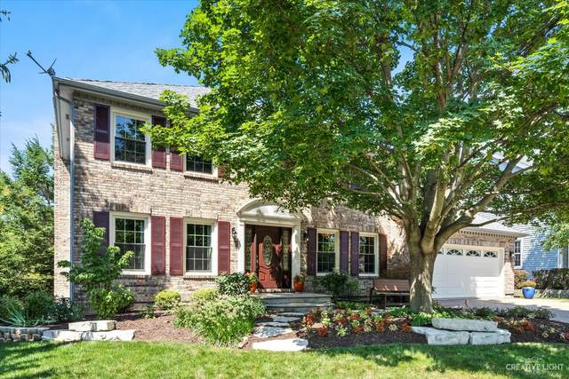 1525 Canyon Run Road, Naperville, IL 60565 (MLS #11202084) :: John Lyons Real Estate