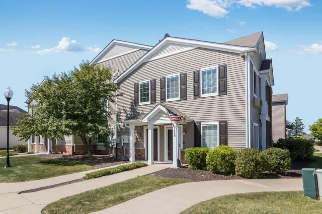 126 Bertram Drive P, Yorkville, IL 60560 (MLS #11202226) :: Littlefield Group
