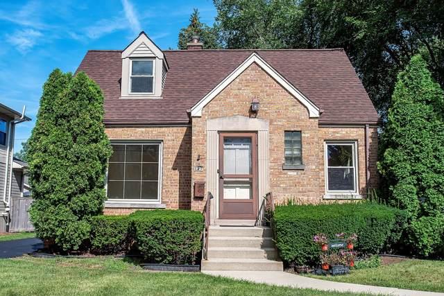 137 N Brainard Avenue, La Grange, IL 60525 (MLS #11202287) :: Angela Walker Homes Real Estate Group
