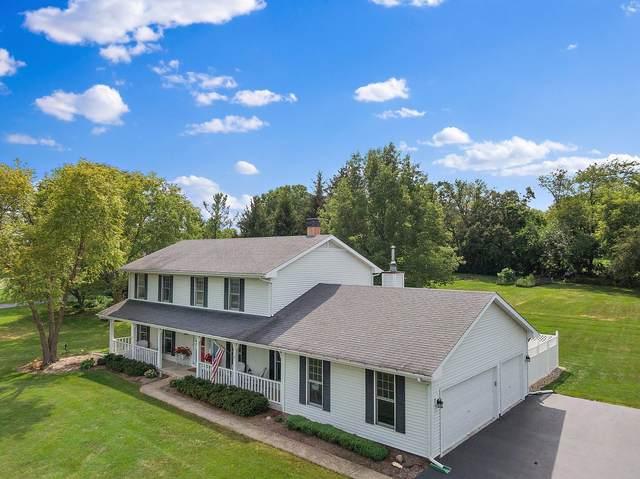 3619 Tamarisk Court, Crystal Lake, IL 60012 (MLS #11202313) :: John Lyons Real Estate
