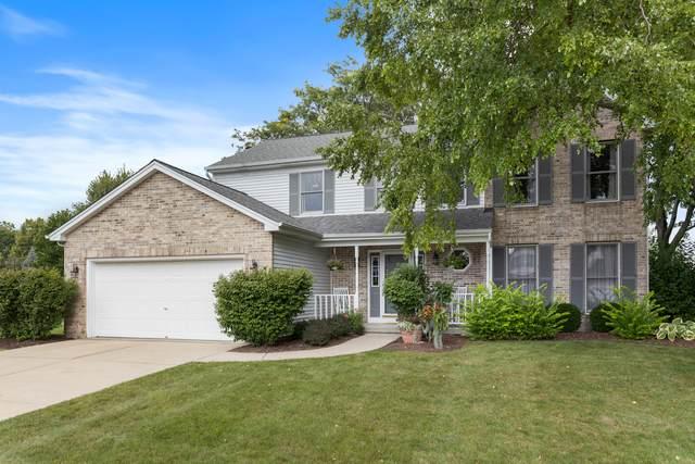 755 Cheyenne Court, Elgin, IL 60123 (MLS #11202423) :: John Lyons Real Estate