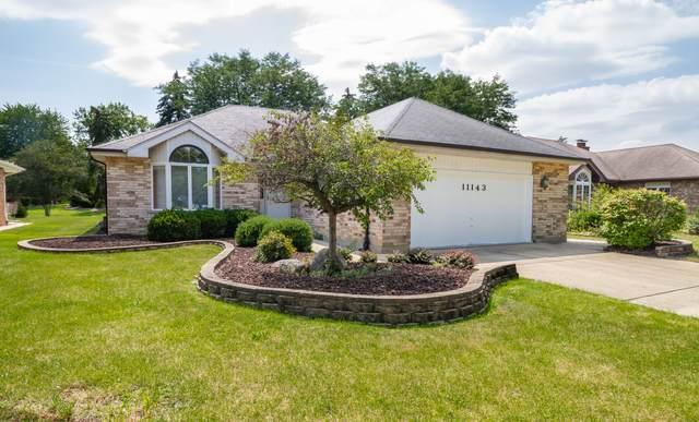 11143 Wakefield Street, Westchester, IL 60154 (MLS #11202474) :: John Lyons Real Estate