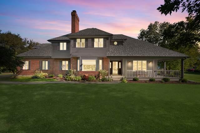 2N235 Beith Road, Elburn, IL 60119 (MLS #11202514) :: John Lyons Real Estate