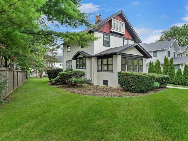 4358 Lawn Avenue, Western Springs, IL 60558 (MLS #11202766) :: Carolyn and Hillary Homes
