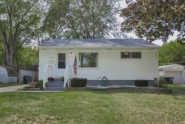 2032 Indian Road, Waukegan, IL 60087 (MLS #11202901) :: John Lyons Real Estate