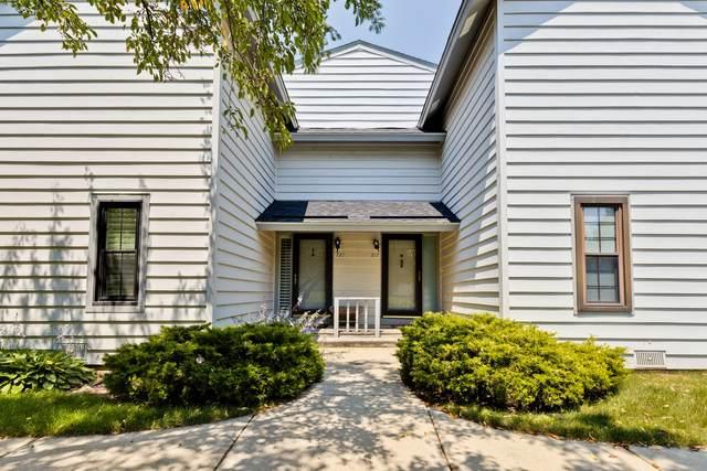 717 Wakefield Road, Gurnee, IL 60031 (MLS #11202932) :: John Lyons Real Estate