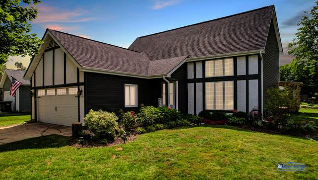 5503 W Chasefield Circle, Mchenry, IL 60050 (MLS #11202985) :: John Lyons Real Estate