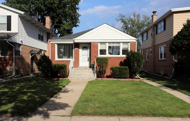 2317 S 13th Avenue, North Riverside, IL 60546 (MLS #11203071) :: Angela Walker Homes Real Estate Group