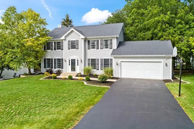 207 Sanctuary Place, Rockton, IL 61072 (MLS #11203090) :: Suburban Life Realty