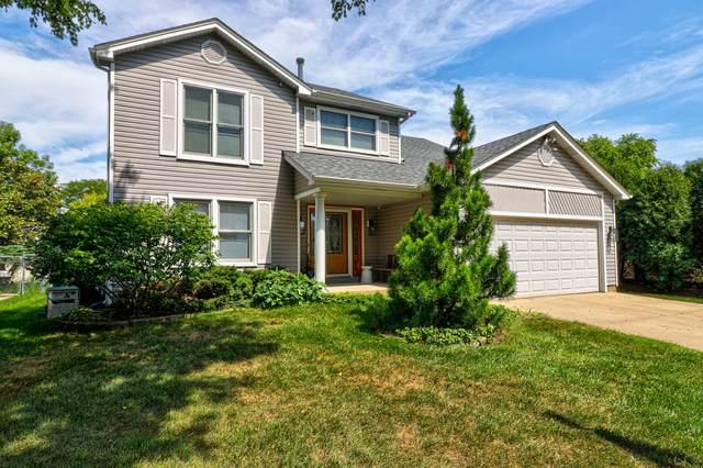 1810 Hawk Lane, Elk Grove Village, IL 60007 (MLS #11203134) :: O'Neil Property Group