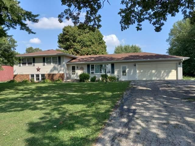 3930 E 550th Road, Mendota, IL 61342 (MLS #11203181) :: John Lyons Real Estate