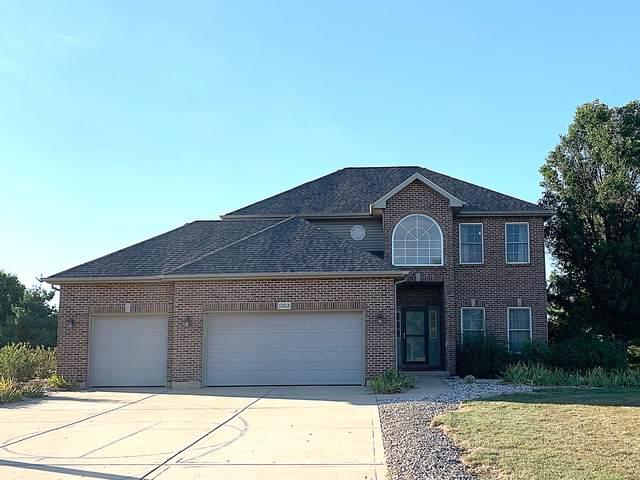 5703 Fields Drive, Yorkville, IL 60560 (MLS #11203267) :: John Lyons Real Estate