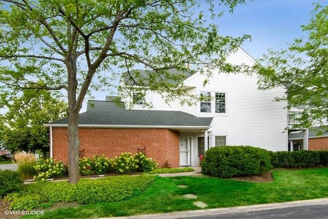 116 Hemstead Street #116, Lake Bluff, IL 60044 (MLS #11203275) :: Littlefield Group