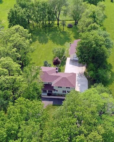 4223 E 2551st Road, Sheridan, IL 60551 (MLS #11203341) :: Littlefield Group