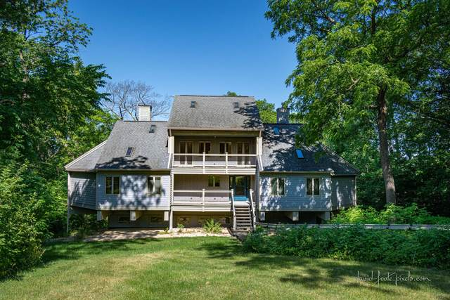 18 Lookout Trace, Galena, IL 61036 (MLS #11203347) :: The Wexler Group at Keller Williams Preferred Realty