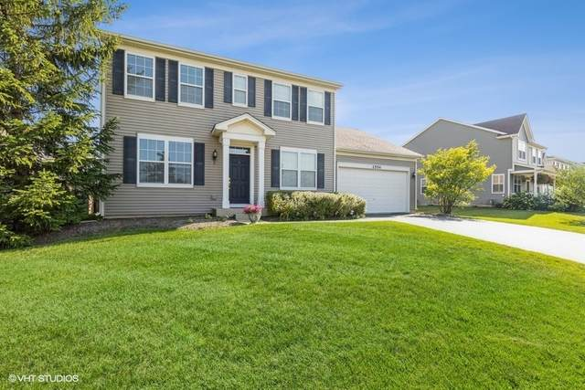 2554 Bluewater Drive, Wauconda, IL 60084 (MLS #11203464) :: The Wexler Group at Keller Williams Preferred Realty