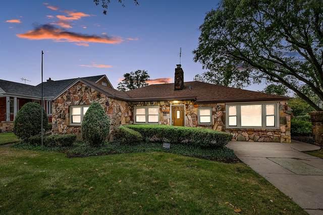 2508 S 3rd Avenue, North Riverside, IL 60546 (MLS #11203573) :: Angela Walker Homes Real Estate Group