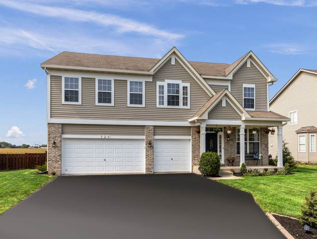 723 Christopher Street, Plano, IL 60545 (MLS #11203589) :: Lewke Partners - Keller Williams Success Realty