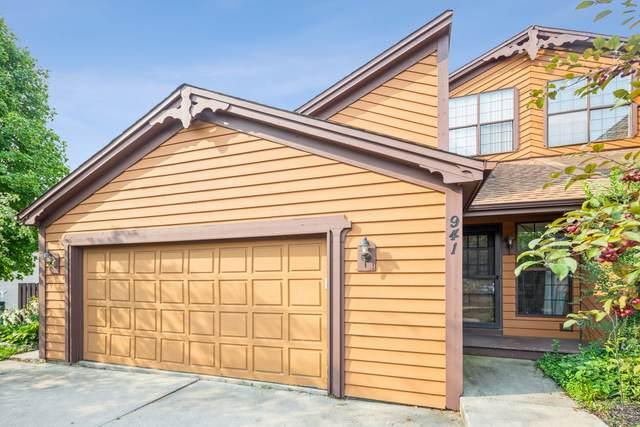 941 Duvall Drive, Woodstock, IL 60098 (MLS #11203634) :: Littlefield Group
