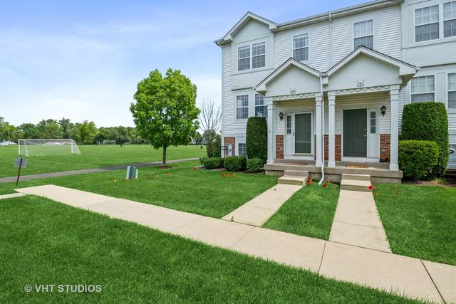 425 Holiday Lane 39-5, Hainesville, IL 60073 (MLS #11203661) :: Littlefield Group