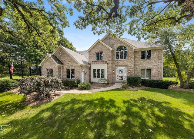 3203 Royal Woods Drive, Crystal Lake, IL 60014 (MLS #11203695) :: Littlefield Group