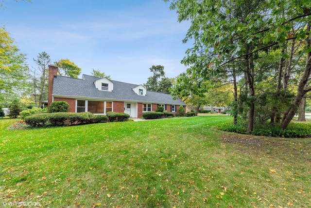 2710 Glenview Road, Glenview, IL 60025 (MLS #11203747) :: Littlefield Group