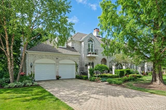 31 Hillcrest Drive, Sugar Grove, IL 60554 (MLS #11203866) :: John Lyons Real Estate