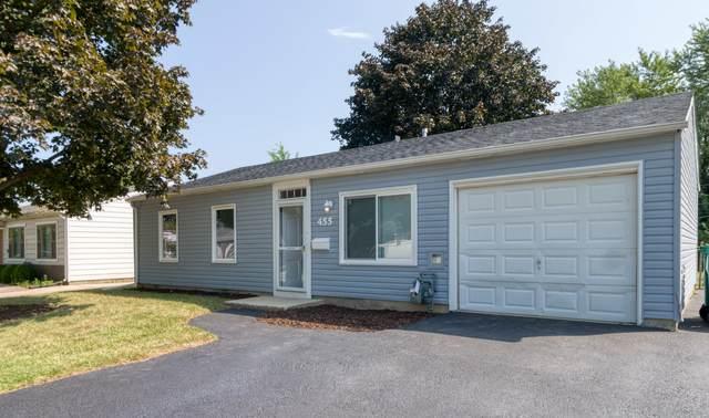 455 Montrose Drive, Romeoville, IL 60446 (MLS #11203921) :: Angela Walker Homes Real Estate Group