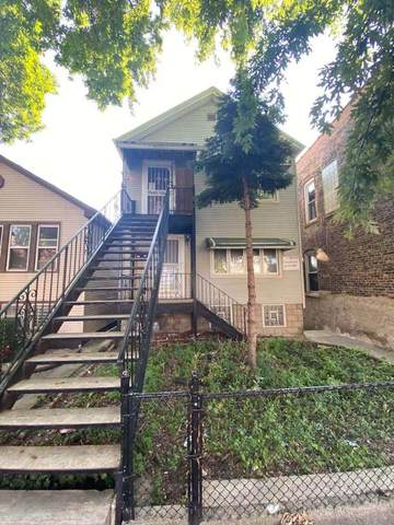 2925 S Shields Avenue, Chicago, IL 60616 (MLS #11203966) :: Suburban Life Realty