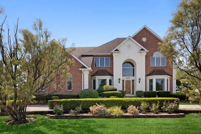 6870 Fieldstone Drive, Burr Ridge, IL 60527 (MLS #11203977) :: Littlefield Group