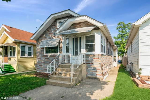 2635 N New England Avenue, Chicago, IL 60707 (MLS #11204056) :: The Wexler Group at Keller Williams Preferred Realty