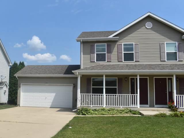 144 S Oak Street, Cortland, IL 60112 (MLS #11204118) :: Littlefield Group
