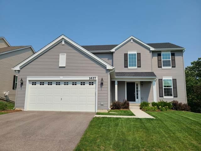 1627 Powderhorn Drive, Volo, IL 60020 (MLS #11204146) :: John Lyons Real Estate