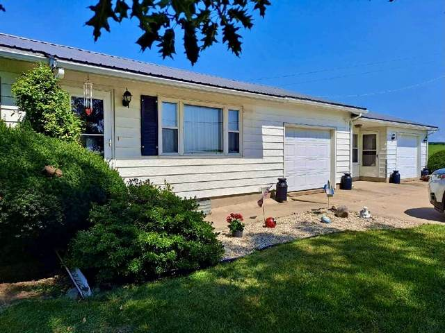 28921 Milledgeville Road, Milledgeville, IL 61051 (MLS #11204216) :: The Wexler Group at Keller Williams Preferred Realty