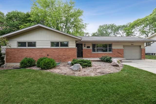406 Scott Street, Algonquin, IL 60102 (MLS #11204353) :: Lewke Partners - Keller Williams Success Realty