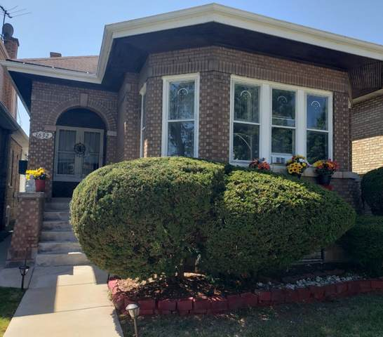 1632 N Nagle Avenue, Chicago, IL 60707 (MLS #11204429) :: The Wexler Group at Keller Williams Preferred Realty