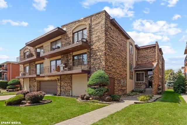 10416 S Mansfield Avenue #103, Oak Lawn, IL 60453 (MLS #11204498) :: The Wexler Group at Keller Williams Preferred Realty