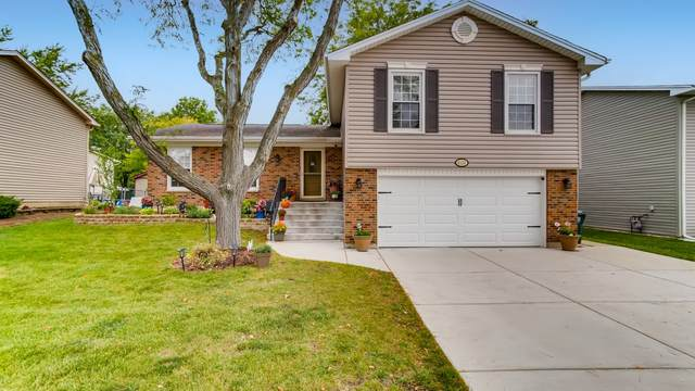 4524 Sundance Circle, Hoffman Estates, IL 60192 (MLS #11204577) :: Lewke Partners - Keller Williams Success Realty