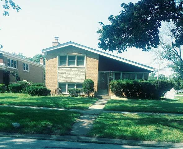 8900 S 49th Avenue, Oak Lawn, IL 60453 (MLS #11204604) :: John Lyons Real Estate