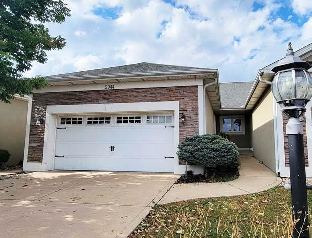2944 Rutherford Drive #2944, Urbana, IL 61802 (MLS #11204748) :: Littlefield Group