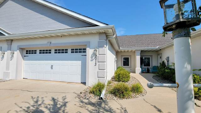 3013 Rutherford Drive #3013, Urbana, IL 61802 (MLS #11204752) :: Littlefield Group