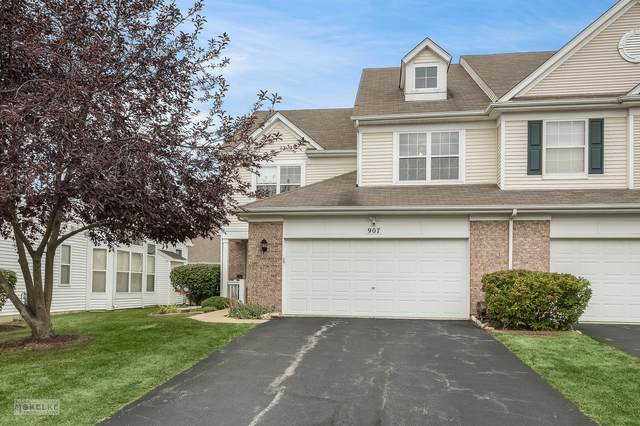 907 Bluebell Circle, Joliet, IL 60431 (MLS #11204843) :: O'Neil Property Group
