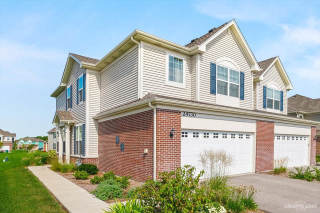 24730 Mccormick Way, Manhattan, IL 60442 (MLS #11204889) :: The Wexler Group at Keller Williams Preferred Realty