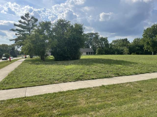 6650 Bentley Avenue, Darien, IL 60561 (MLS #11204904) :: Ryan Dallas Real Estate