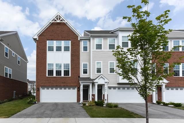 780 Rockwell Lane, Des Plaines, IL 60016 (MLS #11204980) :: Littlefield Group